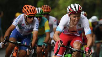 Из-за Чемпионата России по велоспорту в Воронеже и области будет перекрыто движение