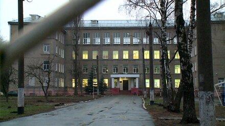 Закрытый после жалобы родителей кадетский корпус возобновил работу в Воронеже