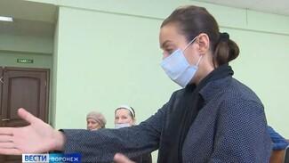 В Воронеже мать сбитой малышки рассказала, зачем повезла коляску не по зебре