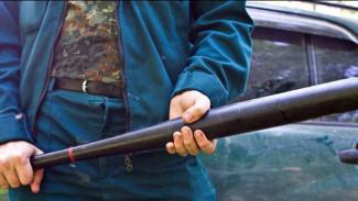 В Воронеже неизвестные ворвались в квартиру к активисту и избили его битами