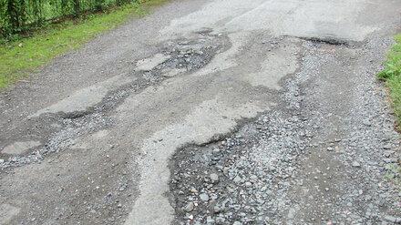 Прокуратура потребовала от воронежских властей «починить» опасные дороги в районе
