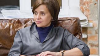 Главный архитектор Воронежской области Марина Ракова покинула свой пост