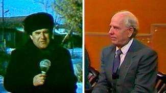 Блестящие журналисты и учителя. Как в советские годы работали легенды воронежского телевидения