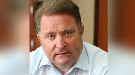 Воронежский губернатор выразил соболезнования после смерти экс-депутата Госдумы Ненашева