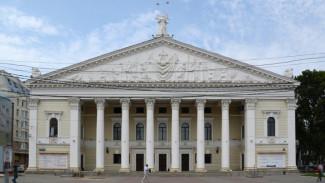 Воронежские власти рассчитывают получить деньги на реконструкцию оперного театра в 2019 году