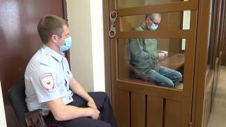 В Воронежской области начался суд над изготовителями огнестрельного оружия