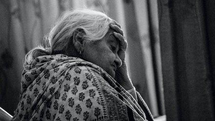 Воронежские чиновники обделили званием ветерана 89-летнюю старушку