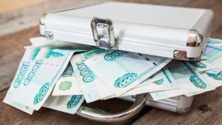 В Воронежской области экс-глава организации ЖКХ присвоил 1,5 млн рублей