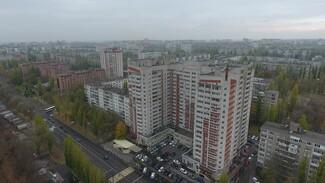 Трещина растёт. Жильцы «падающей» многоэтажки в Воронеже взбунтовались против новой УК