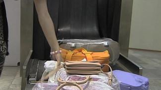 Таможня теперь не пропустит, если в багаже слишком много съедобной «запрещёнки»