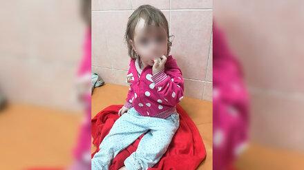 Воронежских матерей вызвали в полицию по делу о брошенной в коляске малышке