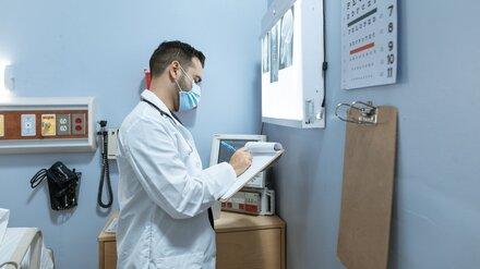 В Черноземье заметно снизился суточный прирост заболевших коронавирусом