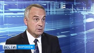 При новом главе Воронежа из мэрии уволился ещё один чиновник