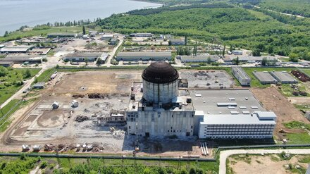 В Воронеже возбудили дело из-за слишком шумного уничтожения ВАСТ