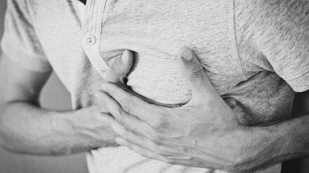 Воронежцам рассказали о риске внезапной смерти при болезнях сердца