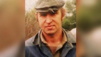 В Воронежской области разыскивают пропавшего 2 месяца назад мужчину