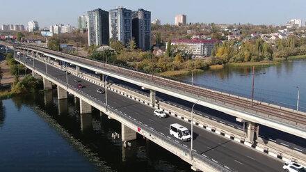 Мэрии Воронежа предложили пустить маршрутки по второму ярусу Северного моста
