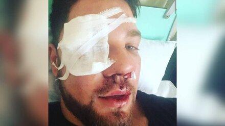 Воронежские власти помогут с реабилитацией избитому в московском метро парню