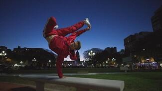 Воронежский Бамблби завоевал вторую медаль в брейк-дансе на Олимпиаде