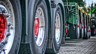 В Воронежской области водителя задавил собственный грузовик