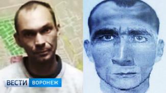 В Воронеже полиция ищет жертв грабителя с «розочкой», напавшего на 10 женщин