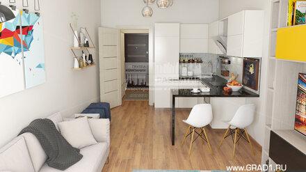 Самую дешёвую квартиру России нашли в Воронеже