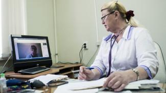 «Ростелеком» подключил к интернету 110 лечебных учреждений в Воронежской области