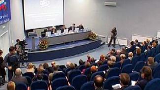 В Воронеже подвели итоги пенсионной реформы