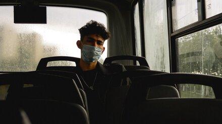 Коронавирусом переболели уже более 45,2 тысяч воронежцев