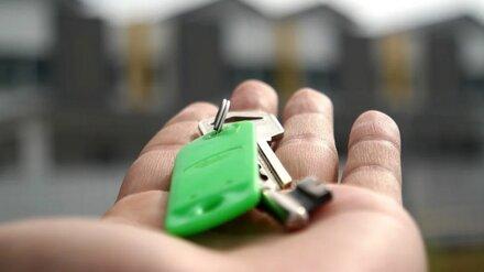 В Воронеже купят 11 новых квартир для переселенцев из аварийного жилья