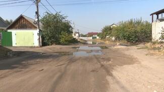 Жители около 300 частных домов в Воронеже неделю провели без воды из-за аварии