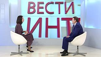 «Крым нам не конкурент». Зачем мэр Сочи лично приехал в Воронеж рекламировать город-курорт