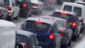 Проблему пробок в России придумали решить за счёт платных перекрёстков
