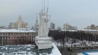 Немецкий архитектор предложил расширять Воронежский театр оперы и балета под землю