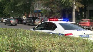 В Воронеже девушка на «Жигулях» насмерть сбила перебегавшего дорогу мужчину