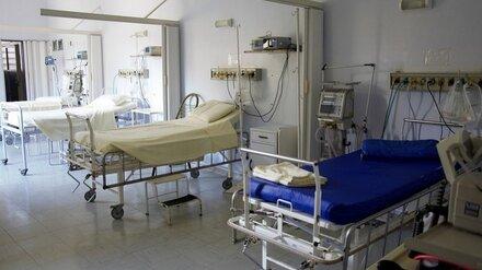 В воронежских больницах скончались 20 пациентов с COVID-19