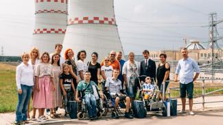 Нововоронежскую АЭС признали лучшей социально ориентированной компанией в регионе