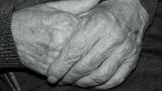 Изнасиловавший и задушивший проводом старушку воронежец пойдёт под суд
