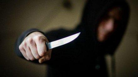 В Воронежской области отправили на лечение подростка, 10 раз ударившего ножом 8-летнего брата