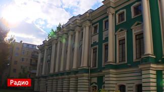 Эксперт рассказала о шедеврах, хранящихся в воронежском музее имени Крамского