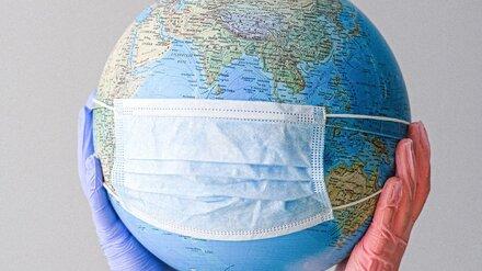 Суточный прирост заболевших коронавирусом в России оказался наибольшим за два месяца
