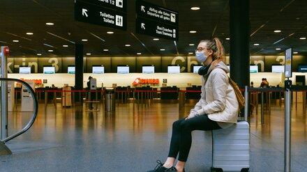 За неделю из-за границы коронавирус привезли всего 4 воронежца