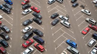 Власти Воронежа о перехватывающих парковках: сами не понимаем, как это будет работать
