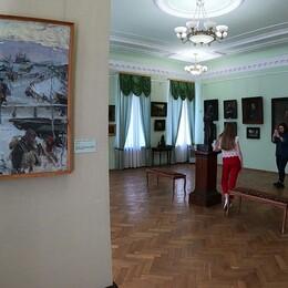 Поход туда был событием. Почему пик популярности музеев в Воронеже пришёлся на годы СССР