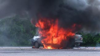 Взорванная машина и штурм здания. Как прошли масштабные учения ФСБ в Воронеже