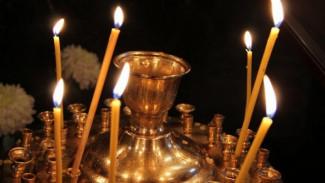 Серийных воров отправили в тюрьму за кражи из 9 храмов Воронежской области