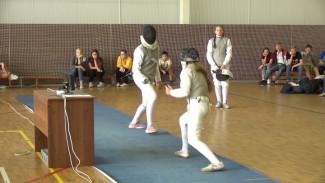 Воронежские фехтовальщики впервые приняли участие в фестивале единоборств