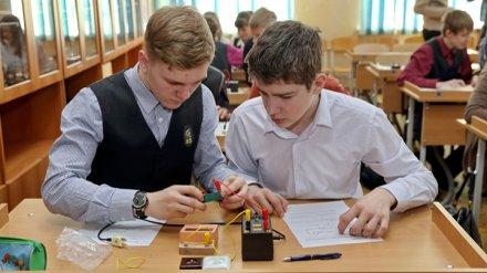 В Воронеже на треть расширят лицей на улице Лизюкова