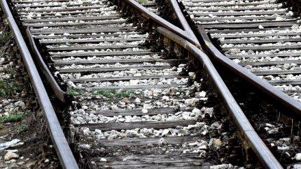 В Воронеже пассажирский поезд насмерть сбил 80-летнюю старушку