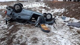 В Воронежской области водитель получил 8 лет за пьяное ДТП с двумя трупами